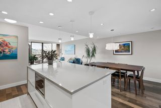 """Photo 6: 510 1490 PENNYFARTHING Drive in Vancouver: False Creek Condo for sale in """"Harbour Cove"""" (Vancouver West)  : MLS®# R2618903"""