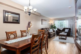"""Photo 5: 107 20875 80 Avenue in Langley: Willoughby Heights Townhouse for sale in """"PEPPERWOOD"""" : MLS®# R2610608"""