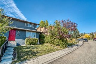 Photo 2: 160 Edgedale Way NW in Calgary: Edgemont Semi Detached for sale : MLS®# A1149279