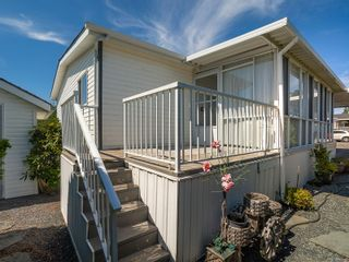 Photo 22: 47 6325 Metral Dr in : Na Pleasant Valley Manufactured Home for sale (Nanaimo)  : MLS®# 882196