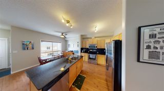 Photo 6: 3 4367 VETERANS Way in Edmonton: Zone 27 Townhouse for sale : MLS®# E4241609
