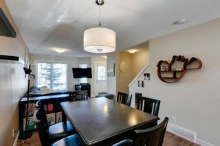 Photo 10: 113 ASPEN HILLS Drive SW in Calgary: Aspen Woods Row/Townhouse for sale : MLS®# A1057562