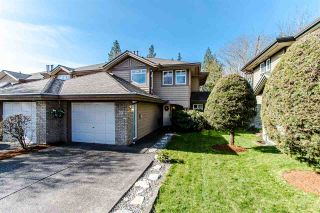 "Photo 1: 33 11737 236 Street in Maple Ridge: Cottonwood MR Townhouse for sale in ""MAPLEWOOD CREEK"" : MLS®# R2355478"