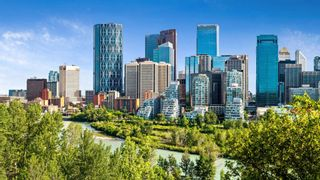 Photo 50: 1002 519 Riverfront Avenue SE in Calgary: Downtown East Village Apartment for sale : MLS®# A1125350