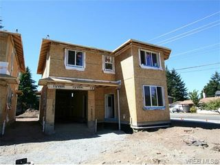 Photo 4: 4 975 Walfred Rd in VICTORIA: La Happy Valley House for sale (Langford)  : MLS®# 730914