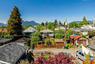 Photo 4: 3467 FRANKLIN Street in Vancouver: Hastings Sunrise House for sale (Vancouver East)  : MLS®# R2515268