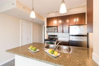 """Photo 10: 1809 688 ABBOTT Street in Vancouver: Downtown VW Condo for sale in """"FIRENZE II"""" (Vancouver West)  : MLS®# R2550571"""