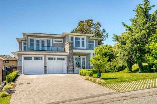 Main Photo: 1091 LEE Street: White Rock House for sale (South Surrey White Rock)  : MLS®# R2584193