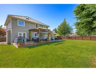 """Photo 38: 4492 217B Street in Langley: Murrayville House for sale in """"Murrayville"""" : MLS®# R2596202"""