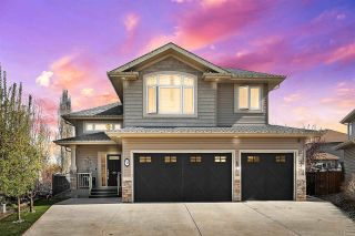 Photo 1: 38 LONGVIEW Point: Spruce Grove House for sale : MLS®# E4244204