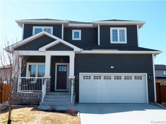 Main Photo: 51 Poplar Point: Single Family Detached for sale (South Winnipeg)  : MLS®# 1608441