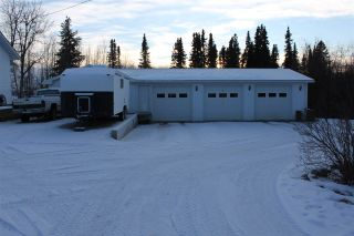 Photo 44: 6009 Highway 633: Rural Lac Ste. Anne County House for sale : MLS®# E4201744