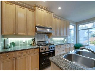 """Photo 5: 15477 36 Avenue in Surrey: Morgan Creek House for sale in """"Rosemary Heights"""" (South Surrey White Rock)  : MLS®# F1405773"""