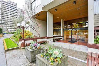 Photo 2: 1206 4105 MAYWOOD Street in Burnaby: Metrotown Condo for sale (Burnaby South)  : MLS®# R2223382