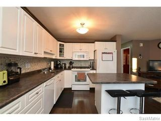Photo 18: 4904 MARIGOLD Drive in Regina: Garden Ridge Complex for sale (Regina Area 01)  : MLS®# 555758