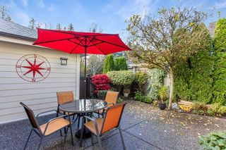 "Photo 38: 23086 BILLY BROWN Road in Langley: Fort Langley Condo for sale in ""BEDFORD LANDING"" : MLS®# R2516238"