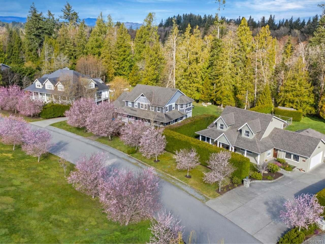Photo 33: Photos: 925 Lilmac Rd in MILL BAY: ML Mill Bay House for sale (Malahat & Area)  : MLS®# 837281