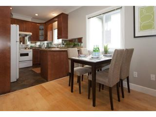 Photo 5: 1428 E 8TH Avenue in Vancouver: Grandview VE 1/2 Duplex for sale (Vancouver East)  : MLS®# V827285