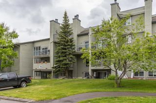 Photo 1: 2135 70 Glamis Drive SW in Calgary: Glamorgan Apartment for sale : MLS®# A1118872