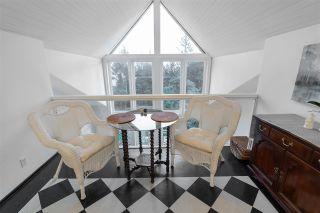Photo 36: 340 CREEK Road: Bowen Island House for sale : MLS®# R2530515