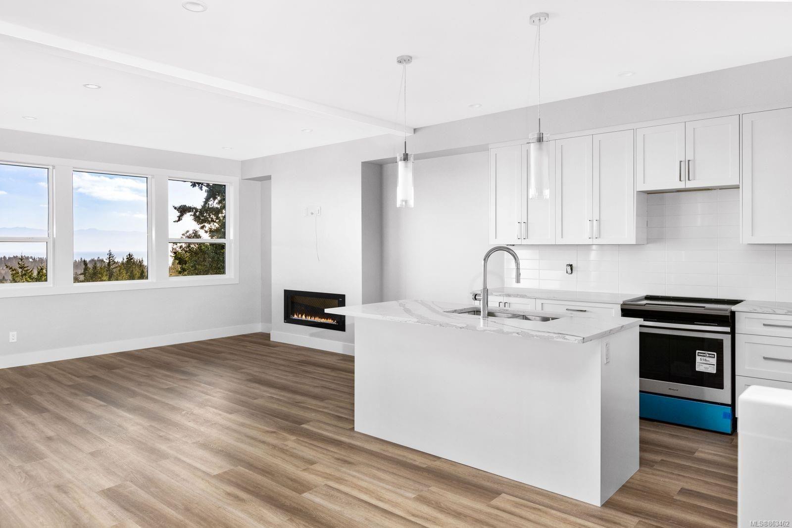 Main Photo: 7043 Brailsford Pl in : Sk Broomhill Half Duplex for sale (Sooke)  : MLS®# 863462