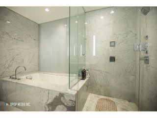 Photo 11: # 3903 1011 W CORDOVA ST in Vancouver: Coal Harbour Condo for sale (Vancouver West)  : MLS®# V1097902