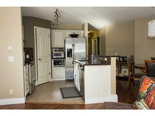 Photo 6: 68 2318 17 Street SE in CALGARY: Inglewood Townhouse for sale (Calgary)  : MLS®# C3582978