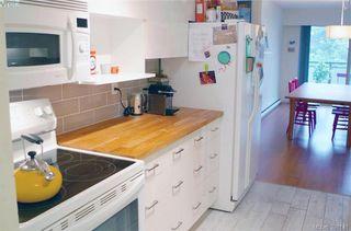 Photo 5: 408 1545 Pandora Ave in VICTORIA: Vi Fernwood Condo for sale (Victoria)  : MLS®# 796534