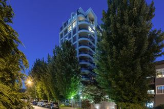 """Photo 36: 11 1350 W 14TH Avenue in Vancouver: Fairview VW Condo for sale in """"THE WATERFORD"""" (Vancouver West)  : MLS®# R2617277"""