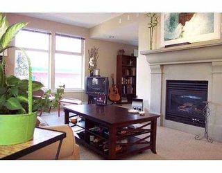 """Photo 4: 202 118 W 22ND ST in North Vancouver: Central Lonsdale Condo for sale in """"SENTRY"""" : MLS®# V574987"""