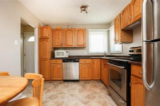 Photo 14: 35 Delorme Bay in Winnipeg: Richmond Lakes Residential for sale (1Q)  : MLS®# 202123528