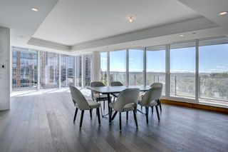 Photo 12: 611 738 1 Avenue SW in Calgary: Eau Claire Apartment for sale : MLS®# A1124476