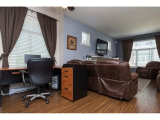 """Photo 3: 43 14377 60 Avenue in Surrey: Sullivan Station Townhouse for sale in """"Blume"""" : MLS®# R2097452"""