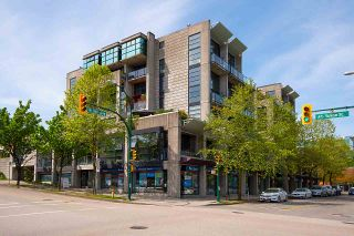 """Photo 19: 217 428 W 8TH Avenue in Vancouver: Mount Pleasant VW Condo for sale in """"XL"""" (Vancouver West)  : MLS®# R2366926"""