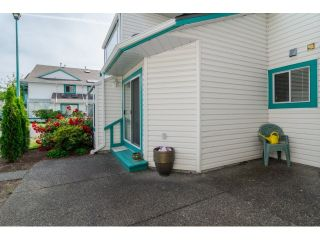 """Photo 19: 703 21937 48TH Avenue in Langley: Murrayville Townhouse for sale in """"ORANGEWOOD"""" : MLS®# R2077665"""