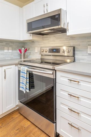 """Photo 11: 201 3583 CROWLEY Drive in Vancouver: Collingwood VE Condo for sale in """"AMBERLEY"""" (Vancouver East)  : MLS®# R2581170"""