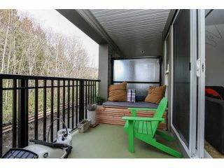 """Photo 11: 309 3050 DAYANEE SPRINGS BL Boulevard in Coquitlam: Westwood Plateau Condo for sale in """"BRIDGES"""" : MLS®# V1111304"""