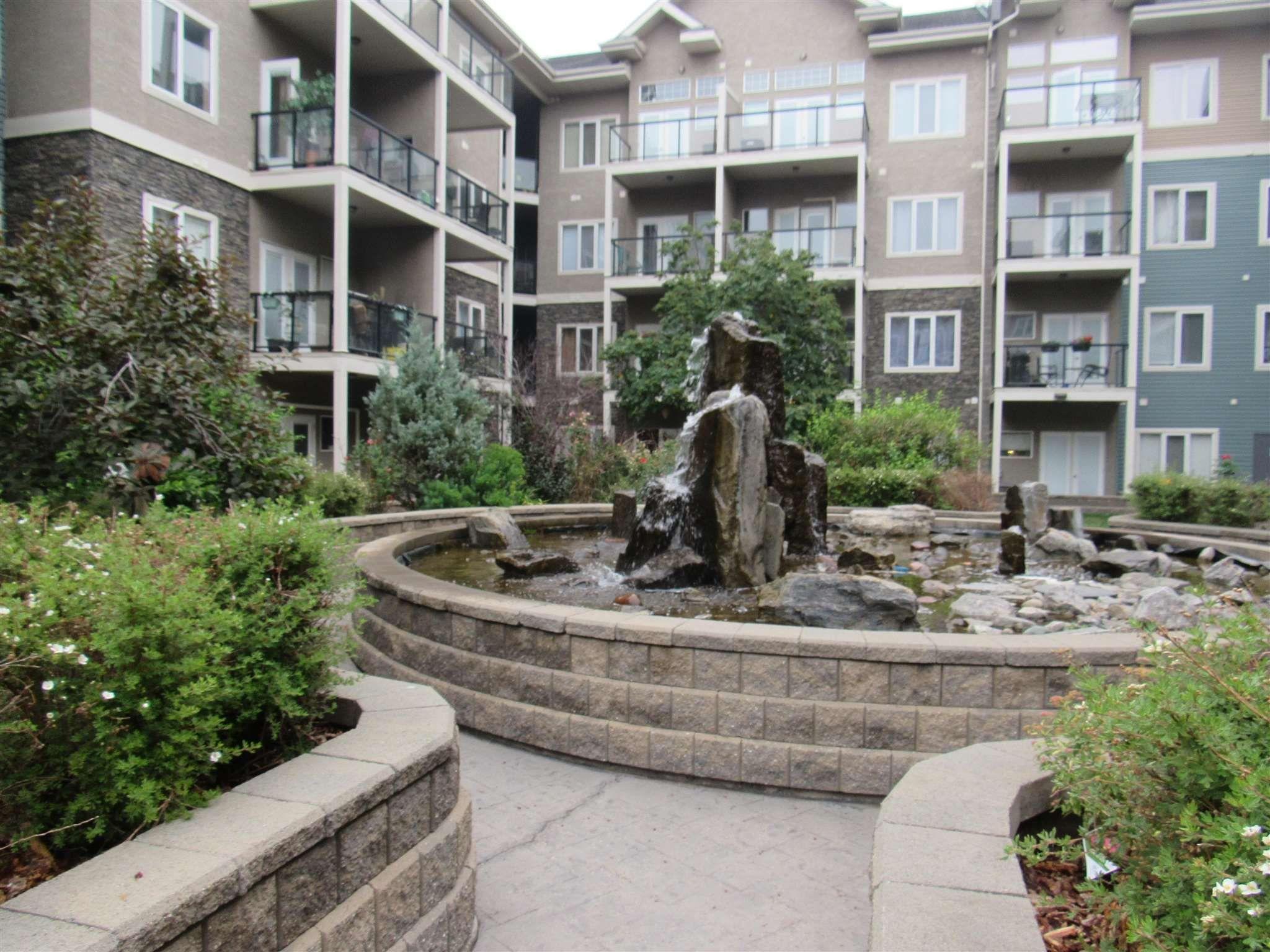 Main Photo: 329 10121 80 Avenue in Edmonton: Zone 17 Condo for sale : MLS®# E4255025