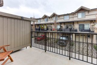 """Photo 23: 15 10151 240 Street in Maple Ridge: Albion Townhouse for sale in """"ALBION STATION"""" : MLS®# R2559618"""