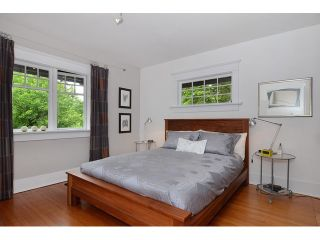 """Photo 9: 902 W 23RD Avenue in Vancouver: Cambie House for sale in """"DOUGLAS PARK"""" (Vancouver West)  : MLS®# V1125620"""