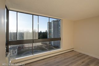 "Photo 10: 803 9280 SALISH Court in Burnaby: Sullivan Heights Condo for sale in ""EDGEWOOD PLACE"" (Burnaby North)  : MLS®# R2374022"