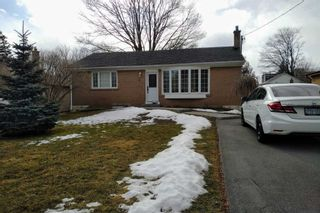 Photo 1: 44 Hiley Avenue in Ajax: Central West House (Bungalow) for lease : MLS®# E5129812