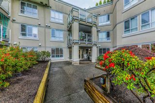 """Photo 19: 204 20448 PARK Avenue in Langley: Langley City Condo for sale in """"JAMES COURT"""" : MLS®# R2357776"""