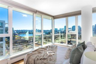 """Photo 29: 1901 188 KEEFER Street in Vancouver: Downtown VE Condo for sale in """"188 Keefer"""" (Vancouver East)  : MLS®# R2580272"""