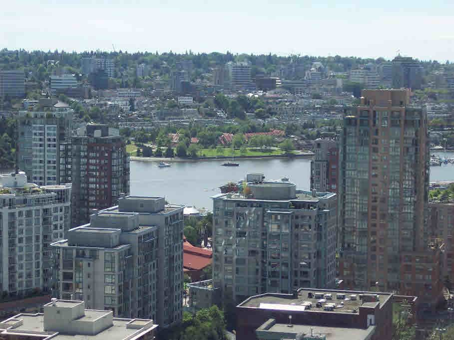 Main Photo: 2905 977 MAINLAND STREET in : Yaletown Condo for sale : MLS®# V657787