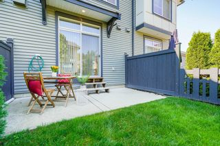 """Photo 29: 9 8570 204 Street in Langley: Willoughby Heights Townhouse for sale in """"WOODLAND PARK"""" : MLS®# R2614835"""