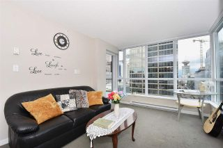 """Photo 11: 1003 833 SEYMOUR Street in Vancouver: Downtown VW Condo for sale in """"CAPITOL RESIDENCES"""" (Vancouver West)  : MLS®# R2098588"""