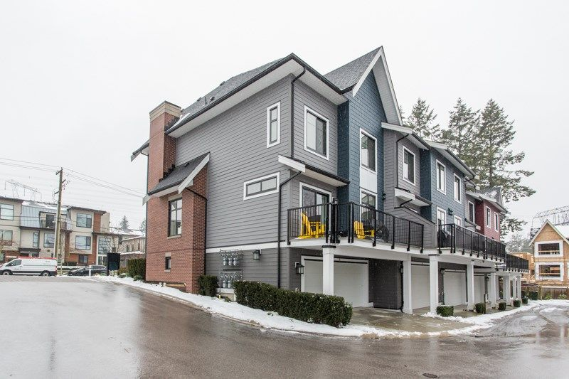 """Main Photo: 61 15677 28 Avenue in Surrey: Grandview Surrey Townhouse for sale in """"HYDE PARK"""" (South Surrey White Rock)  : MLS®# R2539598"""