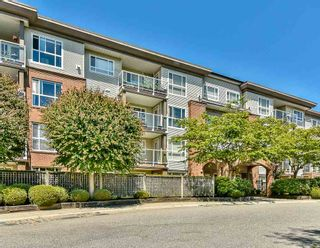 Photo 1: 205 15885 84 Avenue in Surrey: Fleetwood Tynehead Condo for sale : MLS®# R2183904