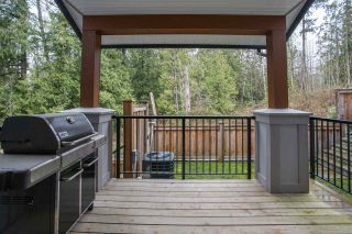 """Photo 16: 27 23539 GILKER HILL Road in Maple Ridge: Cottonwood MR Townhouse for sale in """"Kanaka Hill"""" : MLS®# R2564201"""